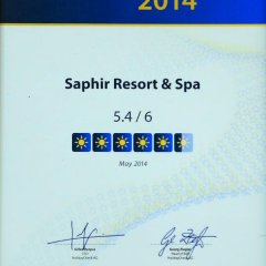 Отель Saphir Resort & Spa - All Inclusive Окурджалар городской автобус