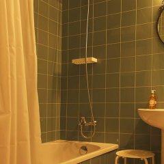 Отель Next Inn 3* Стандартный семейный номер с двуспальной кроватью фото 9