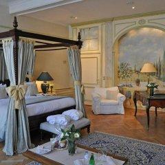 Hotel le Dixseptieme 4* Люкс с различными типами кроватей фото 19