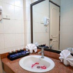 Hoa Binh Hotel 3* Улучшенный номер с различными типами кроватей фото 2