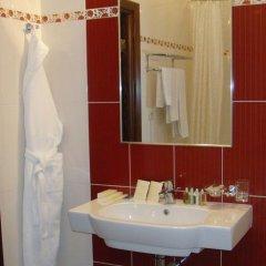 Гостиница Пионер Люкс 3* Улучшенный люкс с различными типами кроватей фото 20