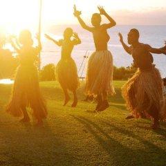 Отель Taveuni Island Resort And Spa фитнесс-зал