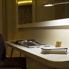 Отель Dream New York 4* Стандартный номер с различными типами кроватей фото 12