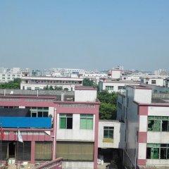 Guangzhou Junhong Business Hotel фото 3