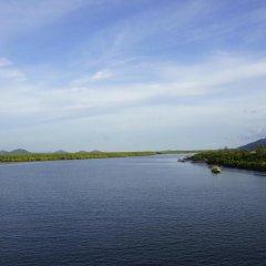 Отель Na Vela Village Ланта приотельная территория фото 2