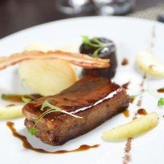 Отель Macdonald Holyrood Эдинбург питание фото 2