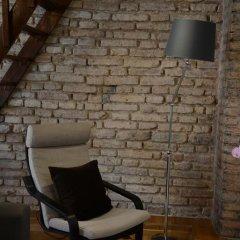 Отель Old Town Traku street apartment Литва, Вильнюс - отзывы, цены и фото номеров - забронировать отель Old Town Traku street apartment онлайн спа фото 2