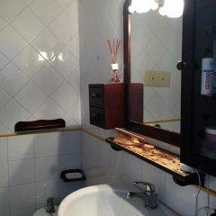 Отель casa ambra Италия, Палермо - отзывы, цены и фото номеров - забронировать отель casa ambra онлайн ванная фото 2