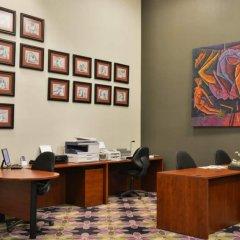 Отель Plaza Juancarlos Гондурас, Тегусигальпа - отзывы, цены и фото номеров - забронировать отель Plaza Juancarlos онлайн интерьер отеля
