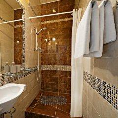Мини-Отель Булгаков Номер Комфорт с различными типами кроватей фото 4