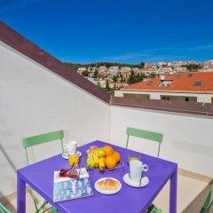 Отель Dubrovnik Luxury Residence-L`Orangerie 4* Апартаменты с двуспальной кроватью фото 10