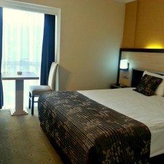 Ismira Hotel 4* Стандартный номер с различными типами кроватей