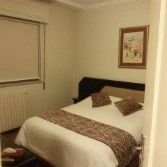 Отель Clermont Hotel Suites Иордания, Амман - отзывы, цены и фото номеров - забронировать отель Clermont Hotel Suites онлайн комната для гостей фото 3