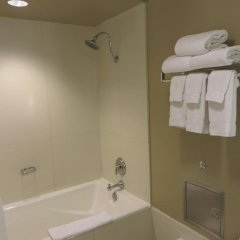 Hard Rock Hotel And Casino Лас-Вегас ванная фото 2