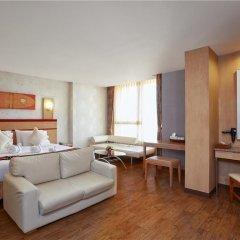 Отель Eastern Grand Palace 4* Полулюкс с различными типами кроватей фото 2