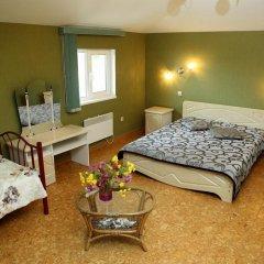 Гостевой Дом Мамзышха комната для гостей фото 2