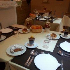 Отель B&B Syracusae Италия, Сиракуза - отзывы, цены и фото номеров - забронировать отель B&B Syracusae онлайн питание фото 2
