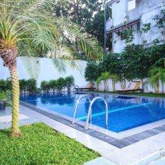 The Hotel Romano- Negombo бассейн фото 3