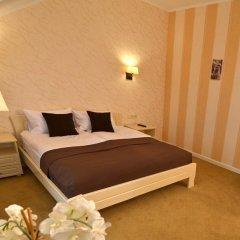 Гостиница Ajur 3* Стандартный номер 2 отдельными кровати фото 27