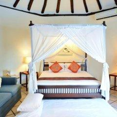 Отель Supatra Hua Hin Resort 3* Вилла с различными типами кроватей фото 4