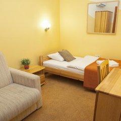 Отель Hotelik 31 3* Стандартный номер фото 6