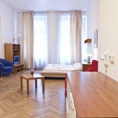 Отель Ai Quattro Angeli 3* Апартаменты с различными типами кроватей фото 31