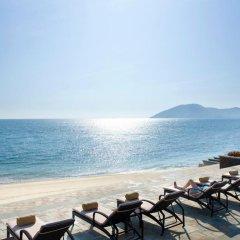 Отель Mandarin Oriental Sanya 5* Номер с видом на океан