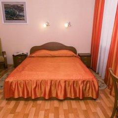 Гостиница Восход 3* Стандартный номер с двуспальной кроватью фото 3