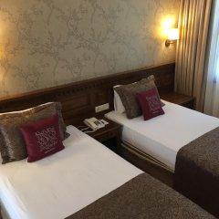 Hotel Greenland – All Inclusive 4* Стандартный номер с 2 отдельными кроватями