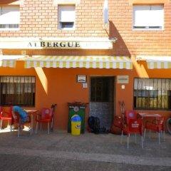 Отель Albergue Turistico La Torre Стандартный семейный номер с двуспальной кроватью фото 7
