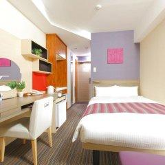 Hotel MyStays Asakusa 2* Стандартный номер с полуторной кроватью