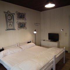 Room007 Ventura Hostel Стандартный номер с различными типами кроватей фото 7