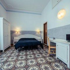 Hotel Duca d'Aosta 2* Стандартный номер с различными типами кроватей фото 2