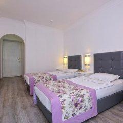Halici Otel Marmaris 3* Стандартный номер с различными типами кроватей