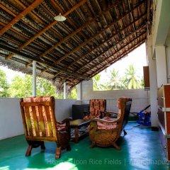 Отель Heaven Upon Rice Fields Шри-Ланка, Анурадхапура - отзывы, цены и фото номеров - забронировать отель Heaven Upon Rice Fields онлайн с домашними животными