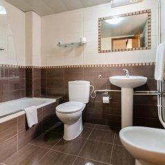 Dinya Lisbon Hotel 2* Стандартный номер с различными типами кроватей фото 13