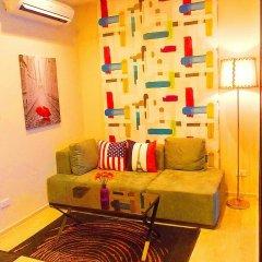 Отель The Base Pattaya by Smart Delight Паттайя детские мероприятия фото 2