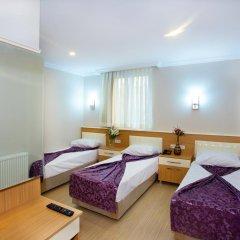 Hotel The Ferah 3* Стандартный номер с различными типами кроватей