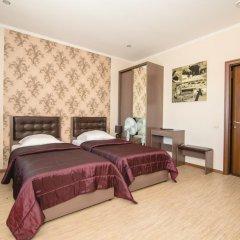 Гостиница Магнит Стандартный номер 2 отдельные кровати