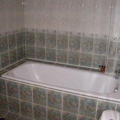 Отель Guest Rooms Bansko Болгария, Банско - отзывы, цены и фото номеров - забронировать отель Guest Rooms Bansko онлайн ванная