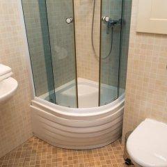 Мини-Отель Амстердам ванная фото 2