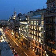 Отель Gran Via Suites The Palmer House Испания, Мадрид - отзывы, цены и фото номеров - забронировать отель Gran Via Suites The Palmer House онлайн фото 4