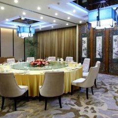 Howard Johnson Paragon Hotel Beijing фото 3
