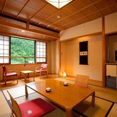 Отель Ryokan Seoto Yuoto No Yado Ukiha Хита комната для гостей фото 2