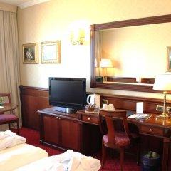 Ata Hotel Executive 4* Улучшенный номер с различными типами кроватей фото 7