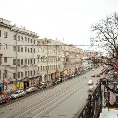 Мини-отель АЛЬТБУРГ на Литейном 3* Номер Комфорт с различными типами кроватей фото 10