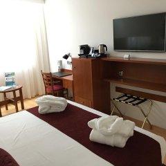 Senator Barcelona Spa Hotel 4* Представительский номер с различными типами кроватей фото 3