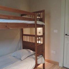 Отель Saint-Sauveur Bruges B&B 4* Люкс с различными типами кроватей фото 3