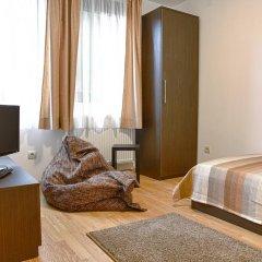 Отель Pepi Guest House Болгария, Велико Тырново - отзывы, цены и фото номеров - забронировать отель Pepi Guest House онлайн комната для гостей фото 3