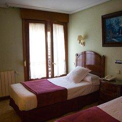 Отель Hostal Astoria Стандартный номер с двуспальной кроватью фото 6